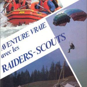 Aventure des Raiders-Scouts